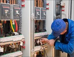 Elettricista Trezzo Sul Naviglio